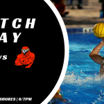 TC B/G Water Polo | Senior Night vs East River
