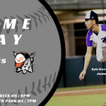 TC Baseball | GAMEDAY vs Winter Park