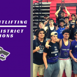TC Boys Weightlifting | 2019 Metro and District Champs