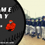TC JV Baseball | GAMEDAY vs East River