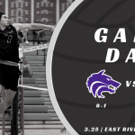 TC Boys Volleyball | GAMEDAY at East River