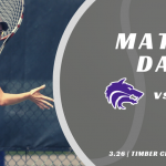 TC B/G Tennis | MATCHDAY vs Edgewater Eagles