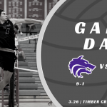 TC Boys Volleyball | GAMEDAY vs Boone Braves