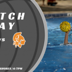 TC B/G Water Polo | MATCHDAY vs Boone