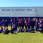 TC Softball | Clinic a Wonderful Success!