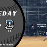 TC Softball | GAMEDAY vs Deltona