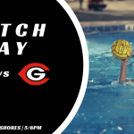 TC B/G Water Polo | MATCHDAY vs Colonial