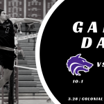 TC Boys Volleyball | GAMEDAY at Colonial Grenadiers