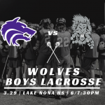 TC Boys Lacrosse | GAMEDAY at Lake Nona