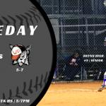 TC Softball | GAMEDAY vs Winter Park Wildcats
