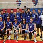 TC Boys Volleyball | Orlando Classic Tournament Champions