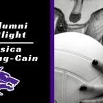 TC Alumni Spotlight | Jessica Yingling-Cain