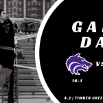 TC Boys Volleyball | GAMEDAY vs Cypress Creek