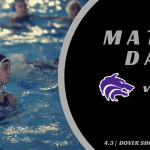 TC B/G Water Polo | MATCHDAY vs University Cougars