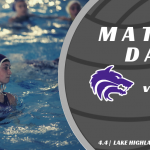 TC B/G Water Polo | GAMEDAY vs Lake Nona Lions