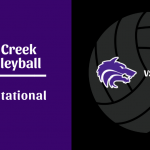 TC Boys Volleyball   Smoothie King Invitational