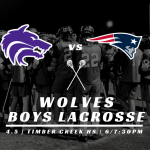 TC Boys Lacrosse | GAMEDAY vs Lake Brantley