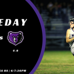 TC Girls Lacrosse | GAMEDAY at Winter Springs