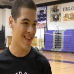 TC Boys Volleyball Spotlight   Noah Vazquez, Spectrum Sports Player of the Week