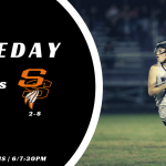 TC Girls Lacrosse | GAMEDAY at Seminole