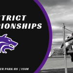 TC B/G Track | Compete in District Championships