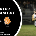 TC Girls Lacrosse | Finish 2nd Seed for District Tournament