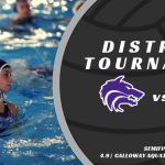 TC B/G Water Polo | Finish #2 Seed for District Tournament