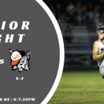 TC Girls Lacrosse | Senior Night vs Winter Park