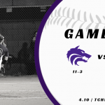 TC Softball | GAMEDAY vs Hagerty Huskies