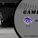 GAMEDAY - Softball vs Cypress Creek