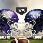 TC Football   GAMEDAY vs Lake Nona Lions