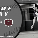 GAMEDAY Baseball vs Cypress Creek