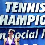 TC Girls Tennis | Alana Wolfberg – 4x State Champion