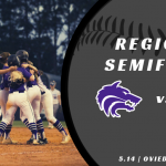Softball Regional Semifinals