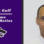 TC Girls Golf | Welcome New Head Coach, Richard Matias