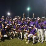 TC Baseball | 2019 9A District Champions
