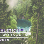 2019 Summer Workouts