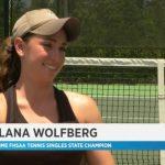 Alana Wolfberg Channel 13 News