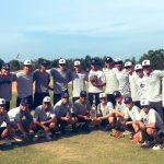 2019 baseball metro champs