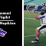 TC Alumni Spotlight - Bennett Hopkins