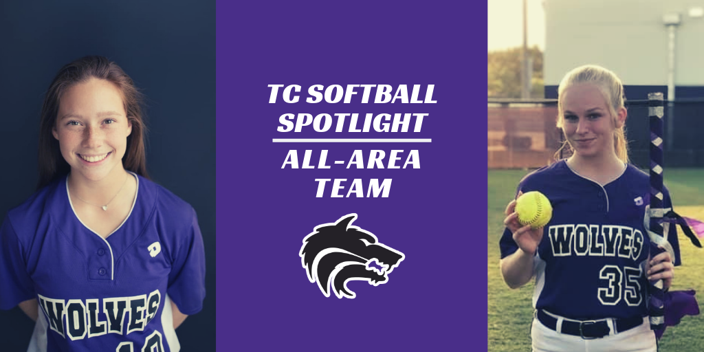 TC Softball | All-Area Teams