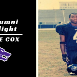 TC Alumni Spotlight | Reggie Cox