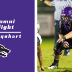Ryan Urquhart TC Alumni Spotlight
