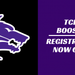 Booster Memberships Now Available