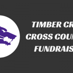 Timber Creek Cross County Fundraiser