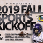 TC Athletics | 2019 Fall Sports Kickoff
