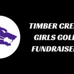 girls golf fundraiser