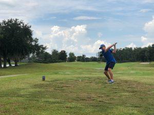 TC Boys Golf