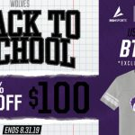 BSN Back to School Sale