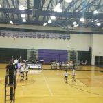 Rapid Replay Girls Volleyball